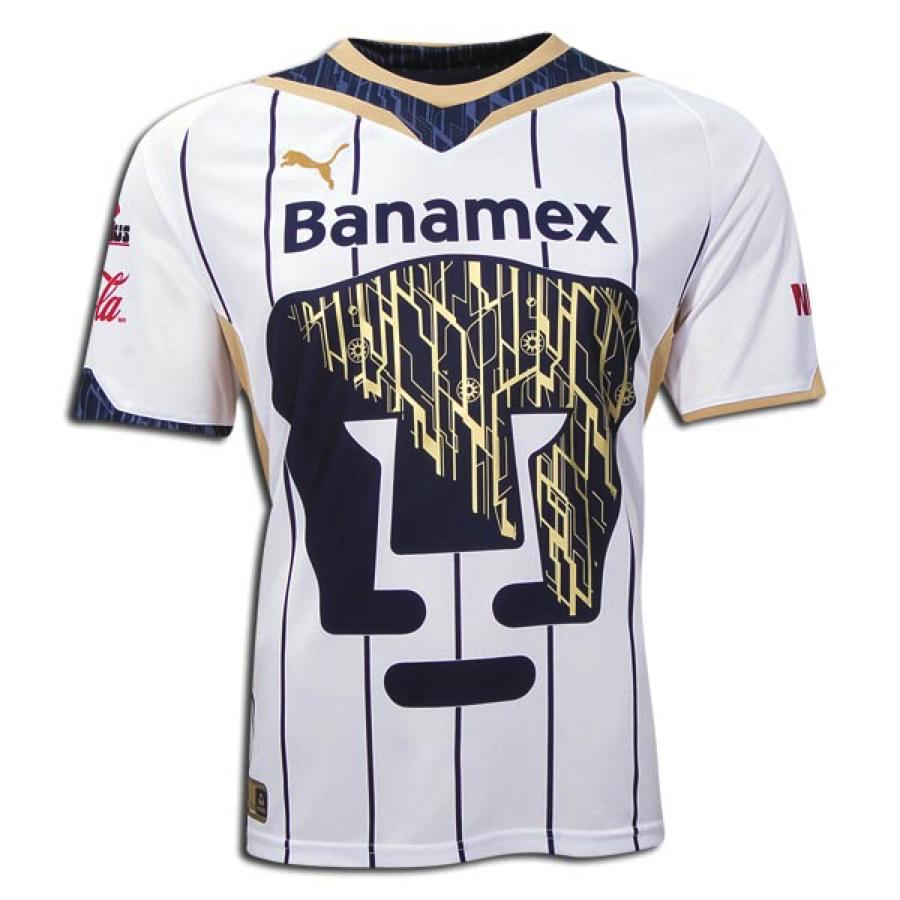 4411bfd1b ... GoldNike Pumas UNAM 17 18 Away Stadium SS Shirt - 847312-452 - Mens  Replica - T... PUMAS-PUMA - Deportes y Noticias Yükle (900x900)PUMAS-PUMA -  Deportes ...